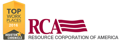 Resource Corporation of America
